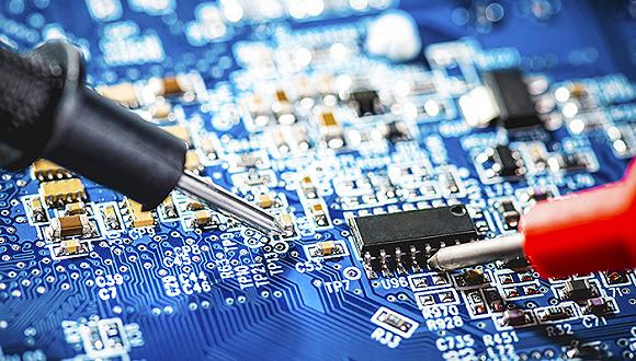 而内地的集成电路产业是全球为数不多的具备全产业链优势的产业,并能