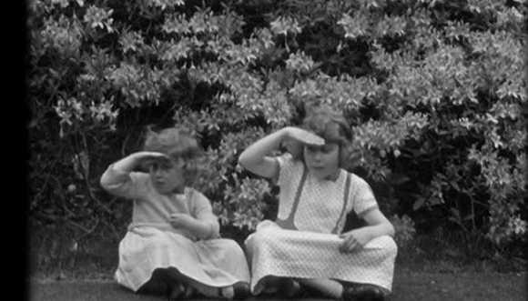 C纪录片为女王庆生 见过如此逗逼的英国王室吗 bbc英国史百度云 广州图片