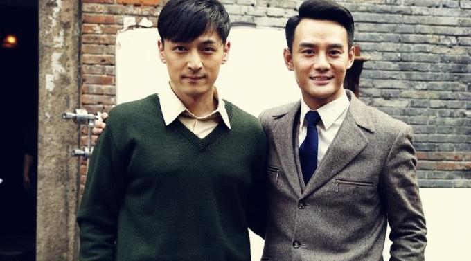 王凯提名华鼎奖最佳男主角,胡歌工作室回应称