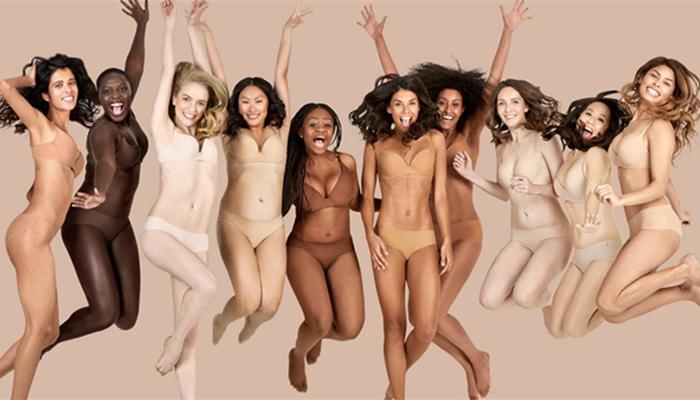 欧美裸相_这不是裸体广告 而是所有人的\