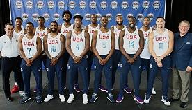 准备工作一团糟的里约奥运星光黯淡 篮球高球好手纷纷谢绝参赛