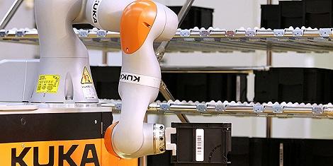 德国机器人公司库卡管理层号召股东接受美的集团收购