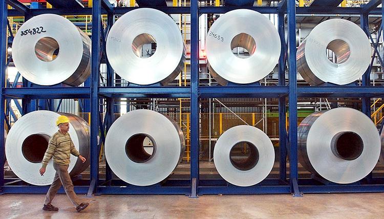 - Barras de aluminio huecas ...