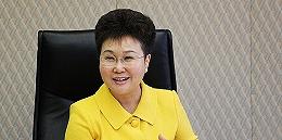 中信银行董事长常振明提交辞呈 原行长李庆萍接棒