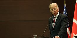 美国副总统拜登到土耳其灭火 埃尔多安依然一脸铁青