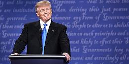 为了终结希拉里 特朗普在辩论里说了哪些不靠谱的话