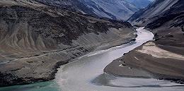 """莫迪考虑截流印度河报复巴基斯坦 """"水战""""一触即发?"""