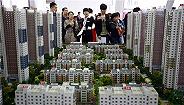 王健林接受CNN采访:中国房地产面临最大一轮泡沫