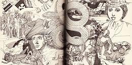 关于神秘而疯狂的乱伦,九本书探讨和描述了这一禁忌的话题