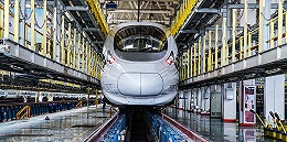 铁总正和中车争着修火车 因为很赚钱