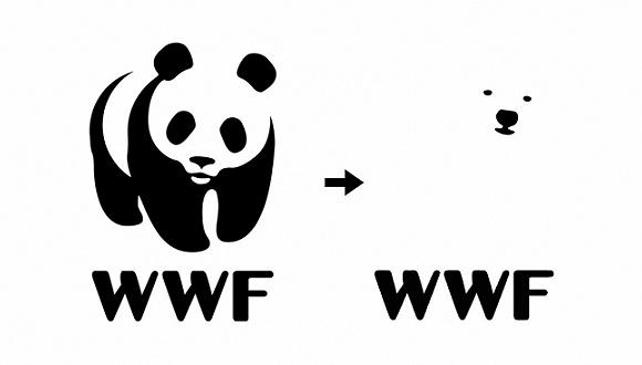 世界自然基金会(wwf)的熊猫标志你一定不陌生.
