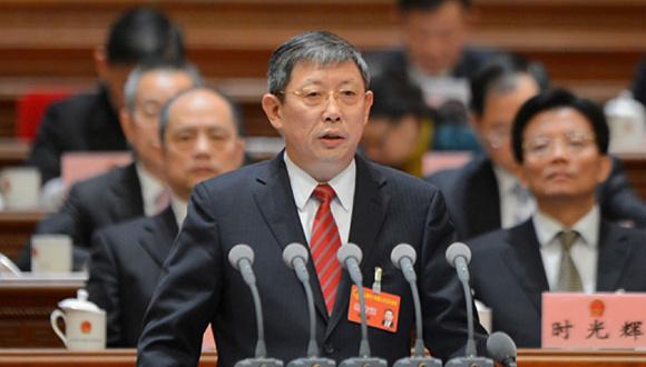 【上海两会】上海市市长杨雄:2017年上海经济增速预期