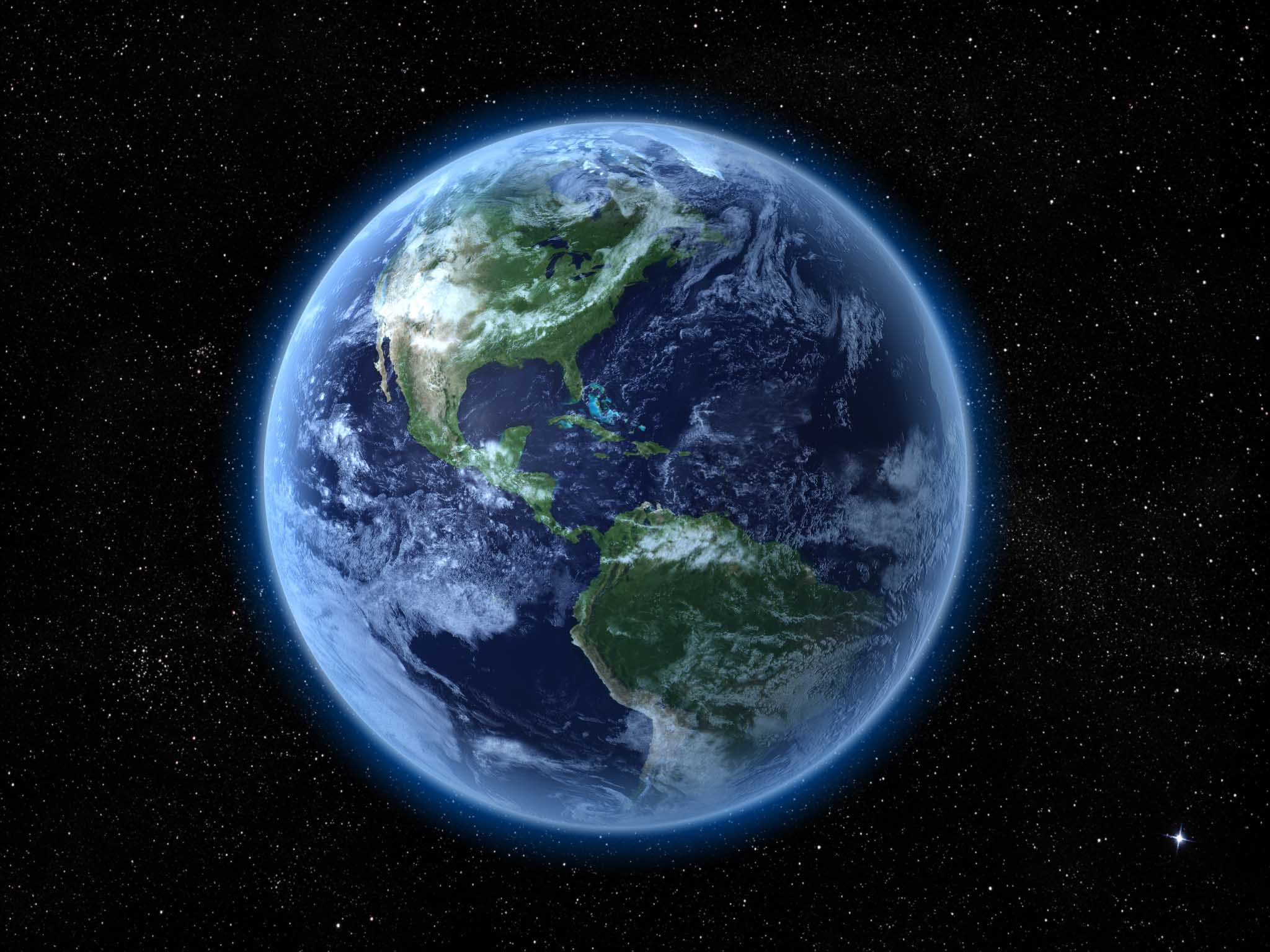 地球-你梦想有一天要去太空旅行,这些冷知识就是登太空船的出行指南