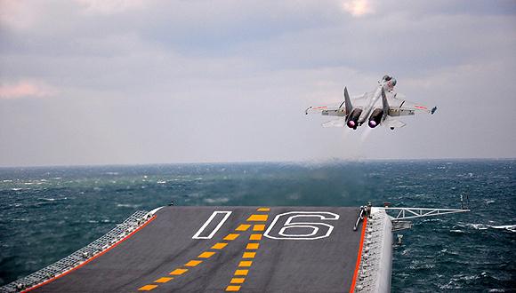国防海军简笔画