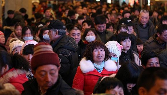 京津冀人口新动向 北京天津对外来人口吸引力下降