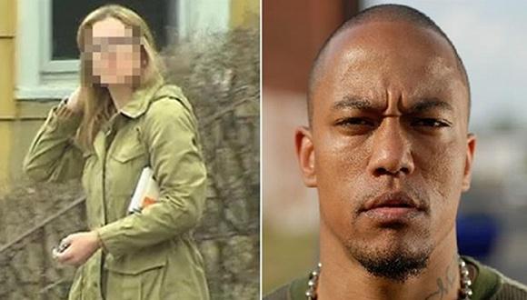 """美国真实版""""玉观音"""":FBI女探员办案爱上ISIS刽子手"""