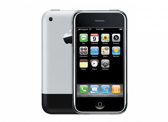 iPhone十周年:说苹果步骤改变了手机手机v苹果世界图片
