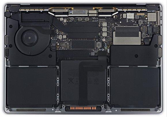 2017款MacBook Pro评测:性能强没强,续航长没长?