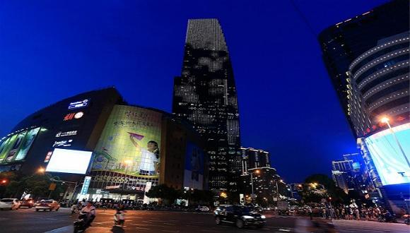 上海中山公园商圈大升级