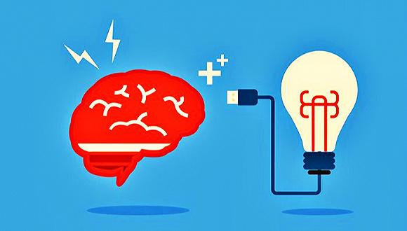 """苹果公司创始人史蒂夫·乔布斯就是一个非常具备""""联想能力""""的人"""