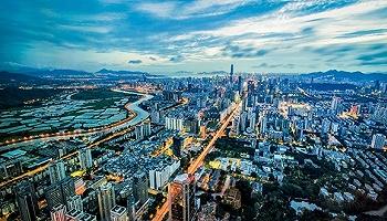 粤港澳大湾区建设加速 推动港澳融入国家发展大局
