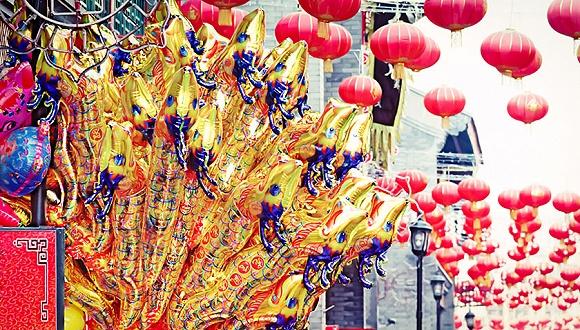 國家旅遊局春節總結:接待遊客3.86億人次 收入4750億元