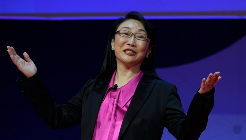 【MWC 2018】押注5G時代 HTC繼續備戰VR