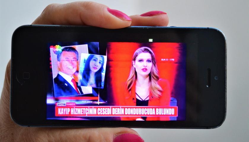 """文在寅成了""""殺人犯""""?土耳其電視台一則新聞讓韓國炸鍋"""