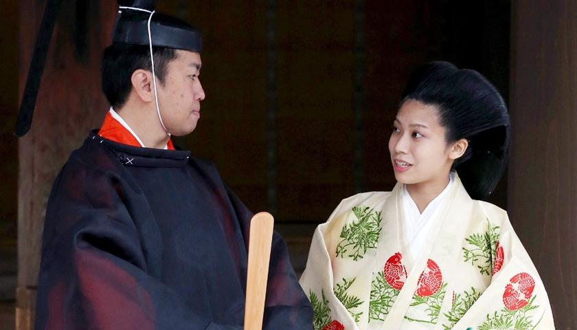 下嫁平民的日本公主過得如何:生活雖普通卻穩定