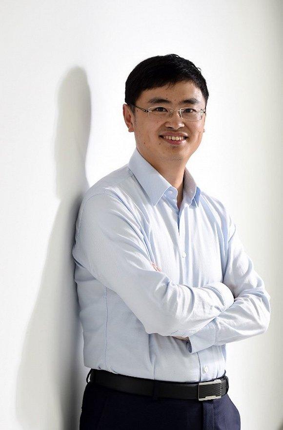 前滴滴研究院創始院長何曉飛創業 創辦無人駕駛貨車公司