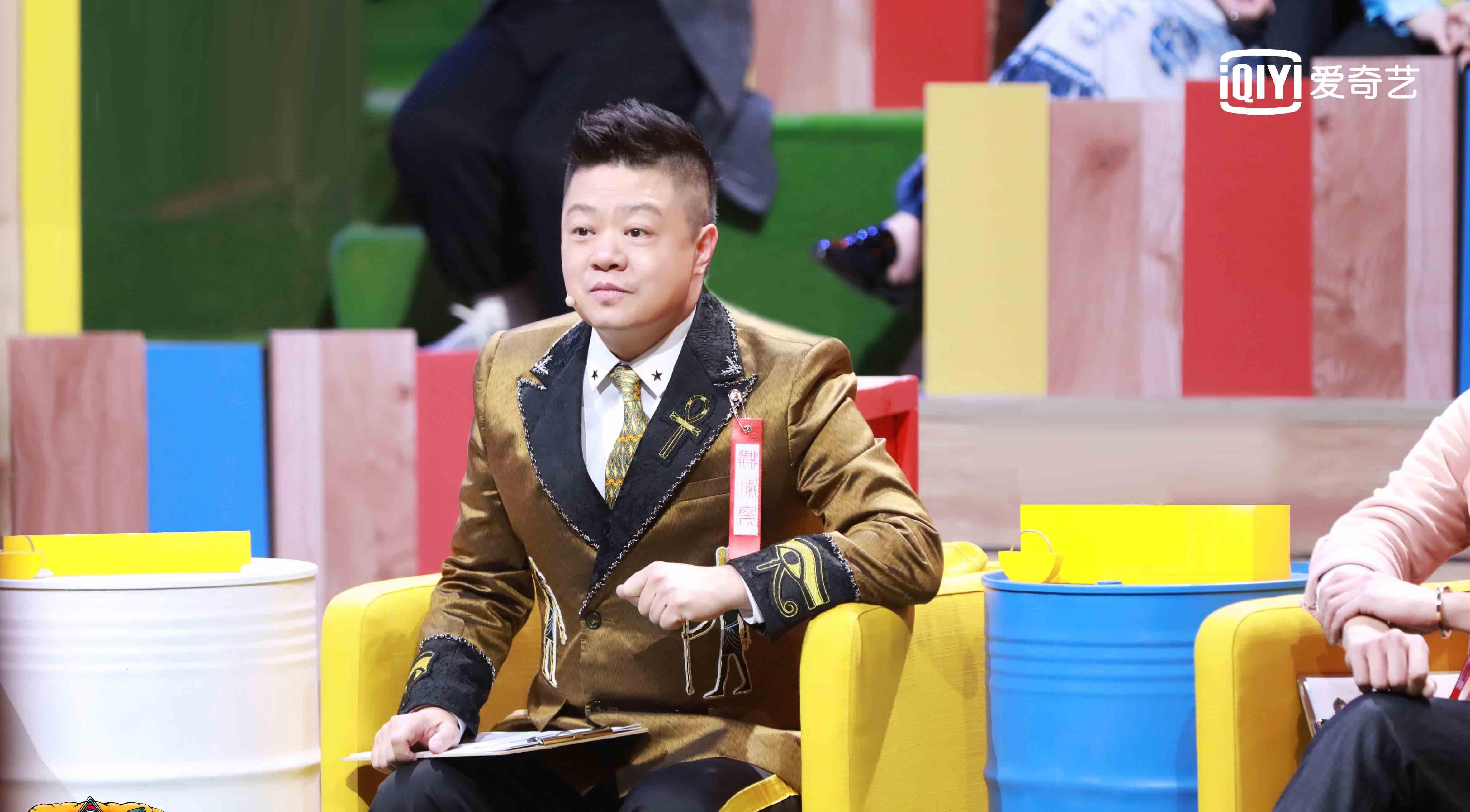 香港王中王资料大全:【娱乐早报】《奇葩大会》第二季片面下线高云翔事情室发声明称将