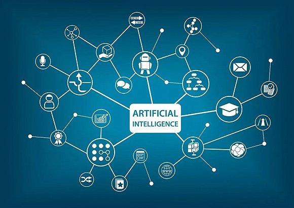 区块链加快进入ai生态,成为人工智能的五大基础设施