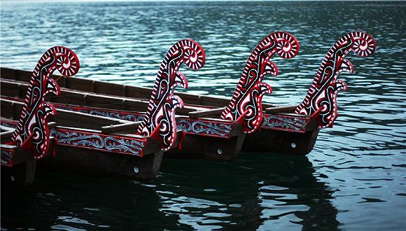 广西桂林龙舟翻船搜救工作全部结束 共17人遇难