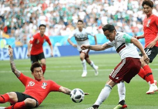 墨西哥11名球迷遭槍殺 事發時正觀看與韓國比賽