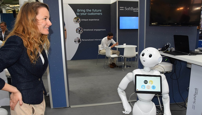 歐洲為什麼會被AI時代邊緣化?