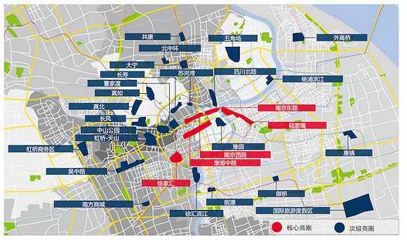【深度】重塑上海南京东路