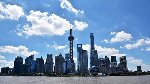 浦东新区:改革开放,让城市更有温度