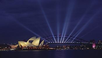 【酷樂志專訪】 50%中國游客非第一次赴澳旅行,他們拍完悉尼歌劇院后還會買票去看看后臺
