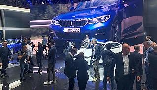 2018巴黎車展|這一屆最值得關注的新車都在這里了