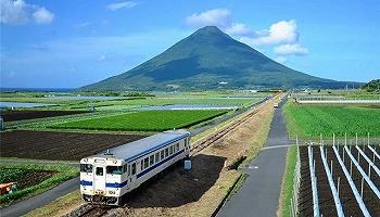 九州 | 坐著童話列車去覓食才是正經事
