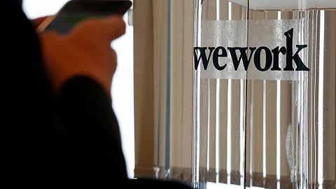 入華三年,WeWork跑贏中國學徒了嗎?