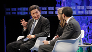 宜信CEO唐寧:企業不想被顛覆,就要基于客戶未來需求重塑
