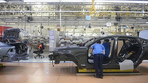 汽車業逾百人身家超20億 新能源汽車現造富運動?