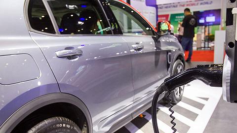 新能源車消費升級:中小企業生存困難 壓力向上游傳導