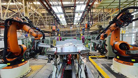 寶鋼董事長:銷量增幅放緩明顯 汽車業迎來轉折點