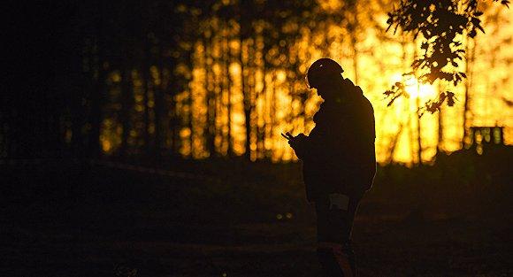 【德国】消防员工作热情太高故意纵火又灭火