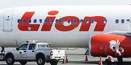 印尼獅航一波音737客機墜毀 機上共有189人
