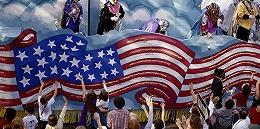 """游天龍:特朗普擬廢除的""""生在美國即入籍""""政策之前世與危途"""