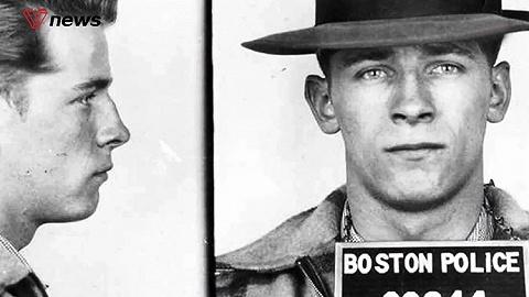 美國波士頓黑幫老大命喪監獄,曾為FBI十大要犯之首排在本?拉登之后