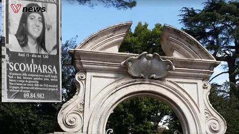 羅馬梵蒂岡一教會現神秘尸骨,檢方疑屬35年前離奇消失少女